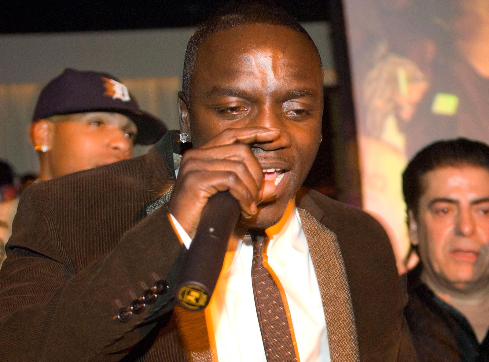 akon biography Akon net worth is estimated at $80 million he was born aliaune damala bouga time bongo puru nacka lu lu lu badara akon thiam akon is a american r&b recording artist, businessman and songwriter akon net worth came from his work as a recording artist, businessman and songwriter however, he is .