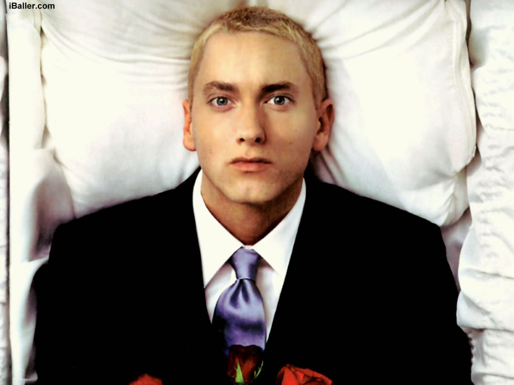 Megatopstars Eminem Biography Discography News