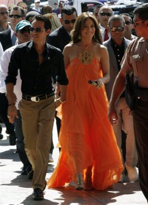 jennifer lopez husband and children. Jennifer Lopez, husband Marc