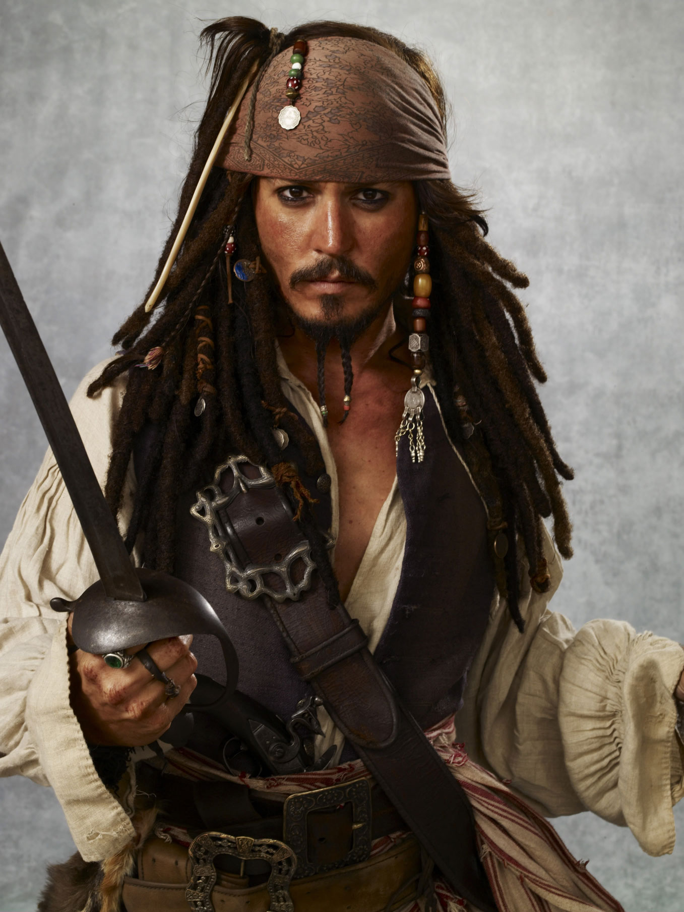 MegaTopStars Johnny Depp Biography Filmography News