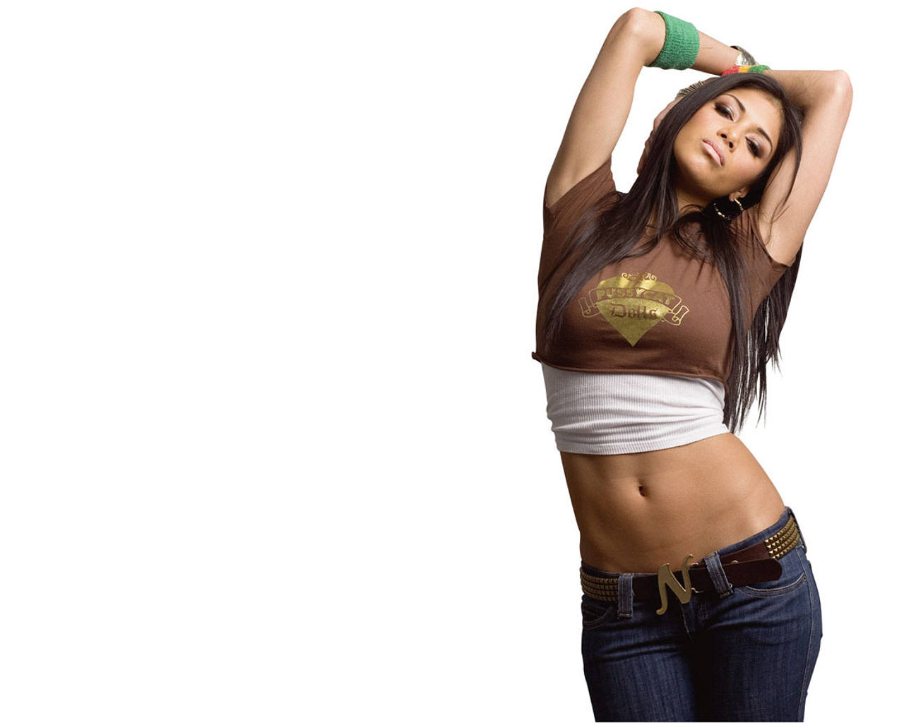 MegaTopStars - Nicole Scherzinger :: biography ... Nicole Scherzinger Discography